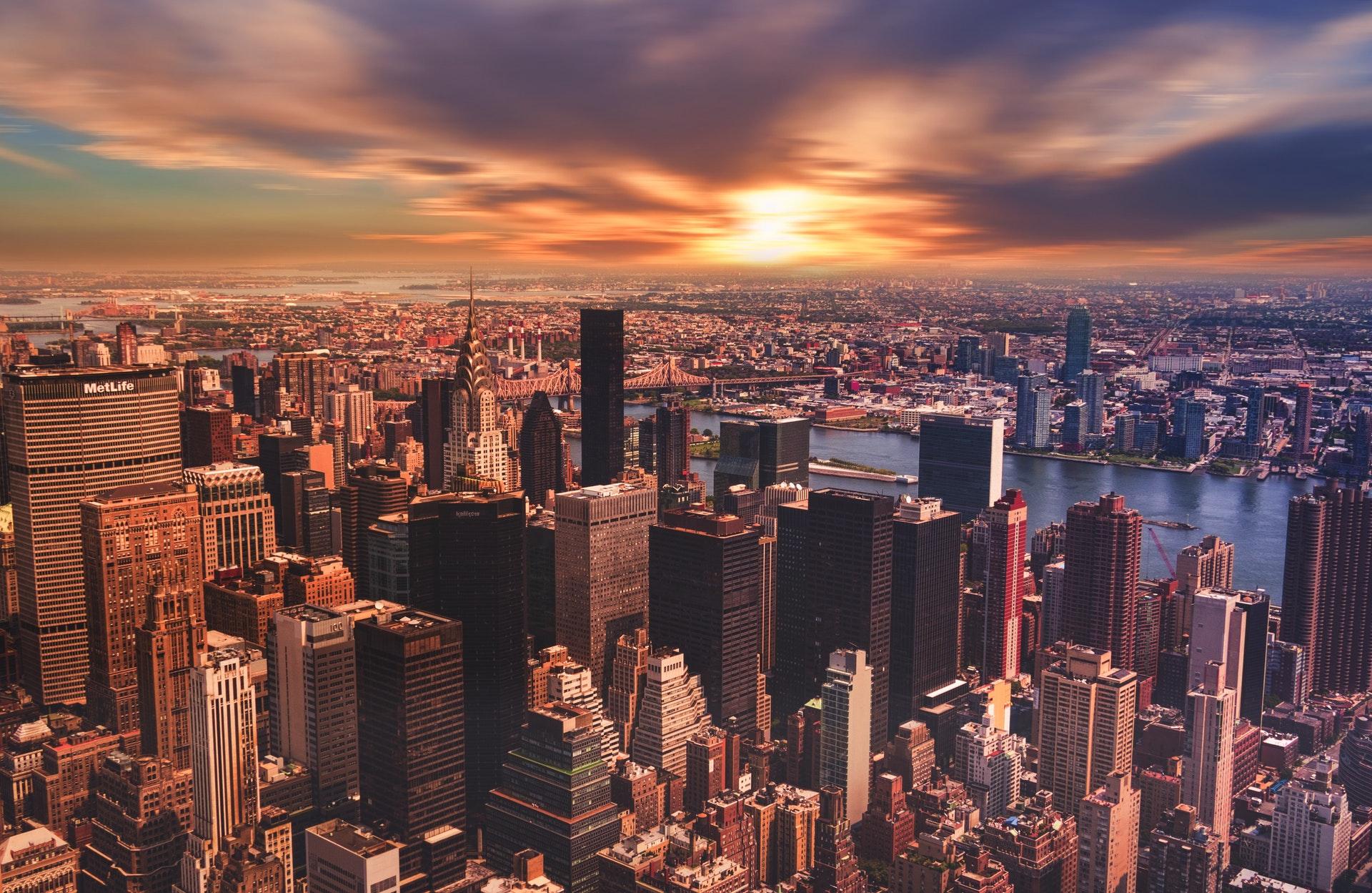 Leading Cities